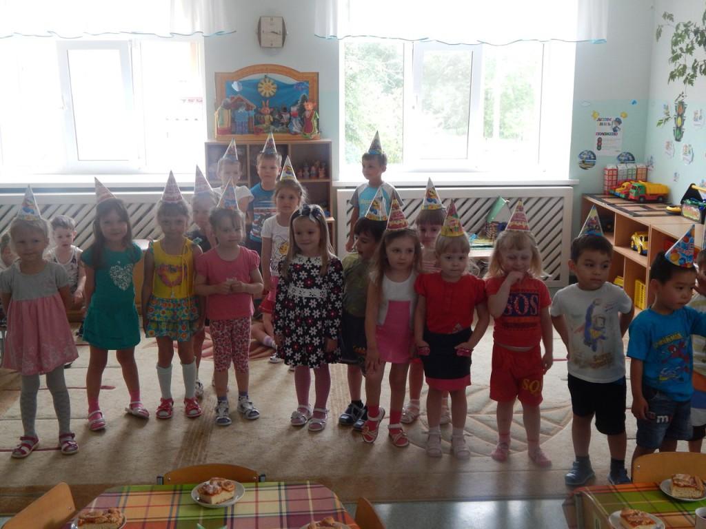открыть частный детский сад