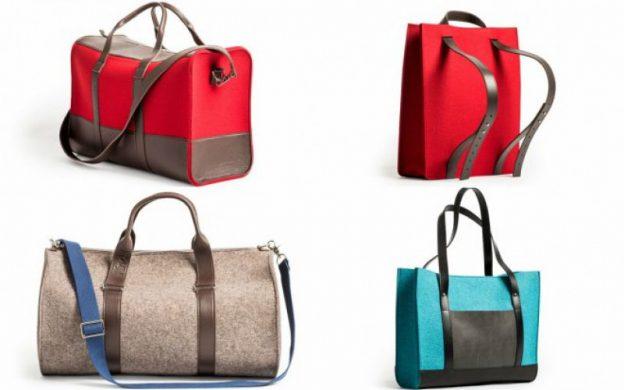 Бизнес-идея: пошив сумок своими руками