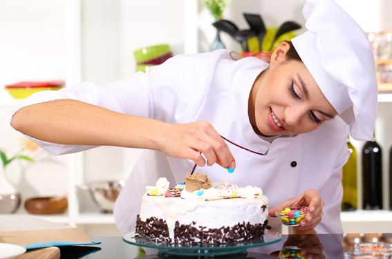 Приготовление тортов и пирожных на заказ