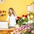 Как начать цветочный бизнес с нуля