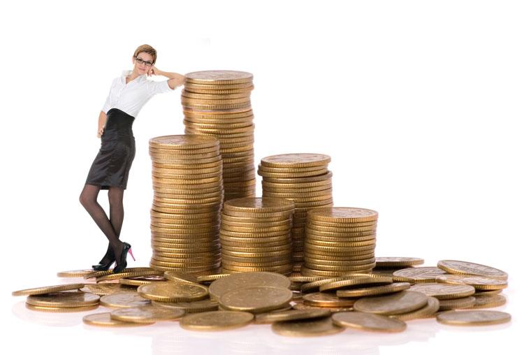 Как зарабатывать деньги и получать от этого удовольствие