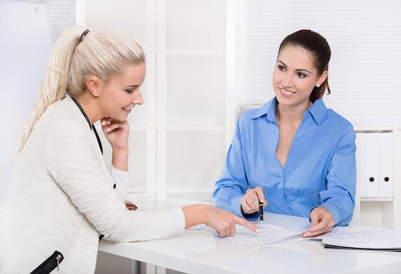 Консультирование как бизнес для женщин