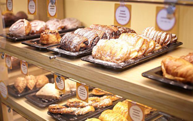 Как с нуля открыть пекарню