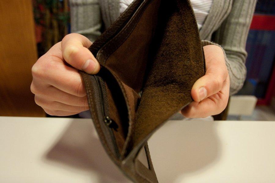 Может ли государство объявить себя банкротом?