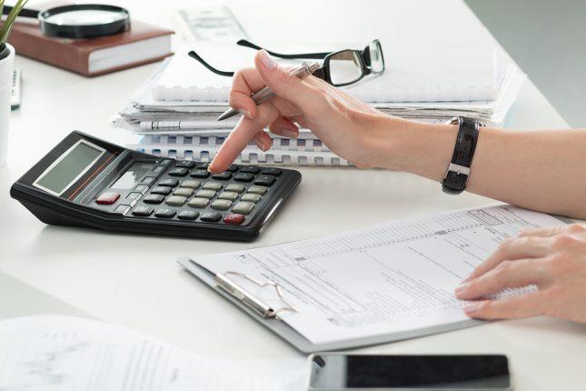 как рассчитать остаток по кредиту при досрочном погашении