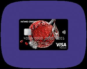 дебетовая карта home credit bank