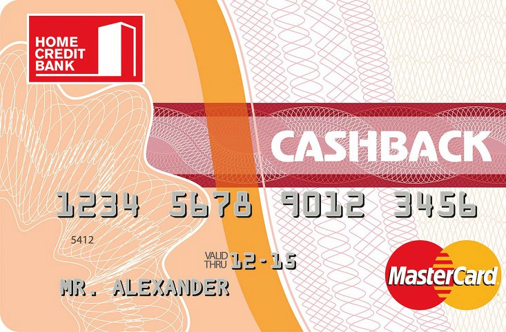 дебетовая карта хоум кредит
