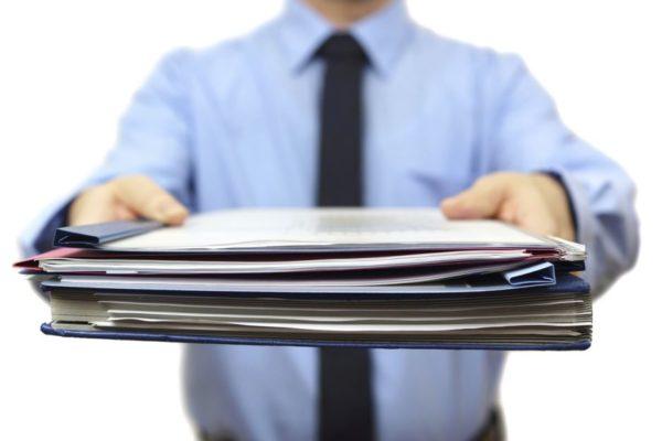 Какие документы должны предоставить коллекторы должнику
