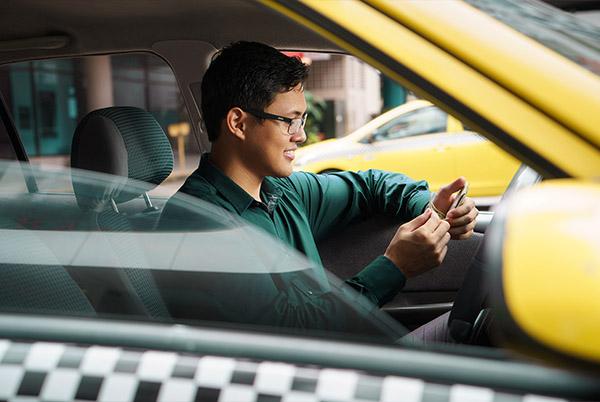 Доход с яндекс такси