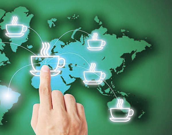 Франчайзинг может быть полезен при расширении территории компаниями