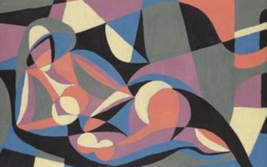Работа художника – графика Тадеуша Грановского.