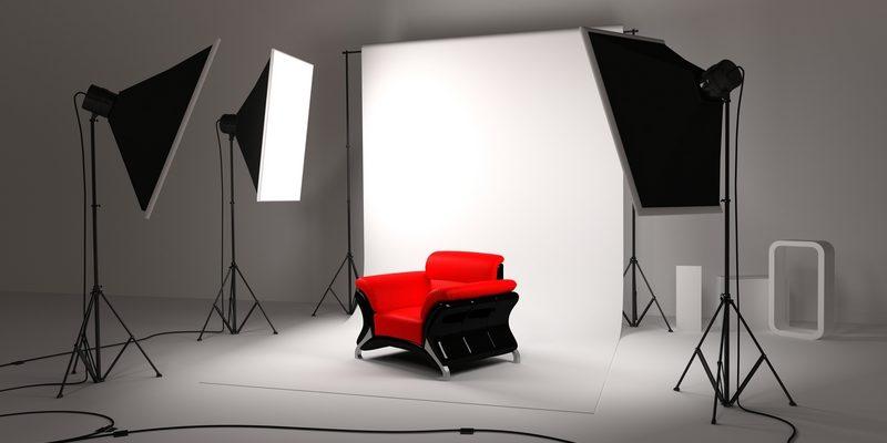 современный бизнес на фотостудии
