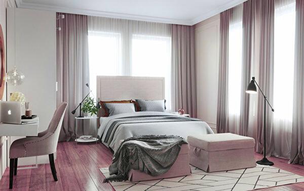 жилье класса стандарт и комфорт