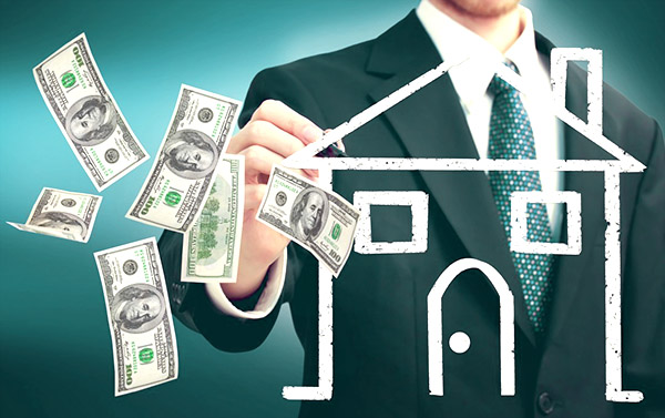 инвестиции в недвижимое имущество